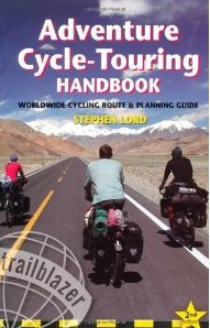 Adventure cycle-touring handbook